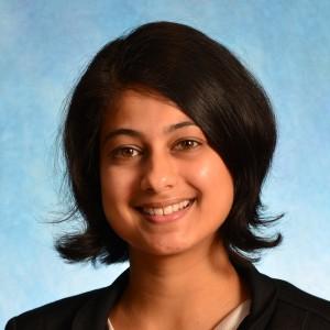 Saranya Ravi