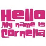 Cornelia Virus